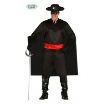 ZORRO - pánský kostým - VADA