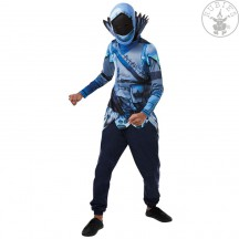 Winter Raven Costume Set Fortnite - Tween - kostým