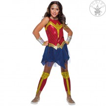 Wonder Woman WW 84 Deluxe - Child - licence