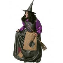 Stará čarodějnice