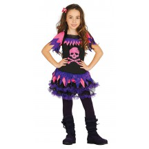 Kostýmek miss squellet