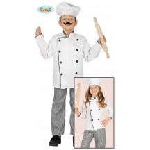 Karnevalový kostým  kuchař