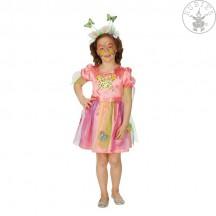 Motýlek - dětský karnevalový kostým