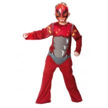 Kostým Gormiti Volcano Classic - licenční kostým