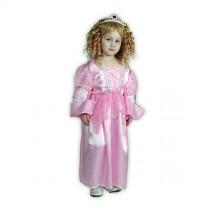 Malá princezna - kostým