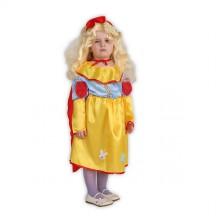 Sněhurka - karnevalový kostým