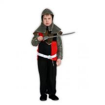 Rytíř - karnevalový kostým
