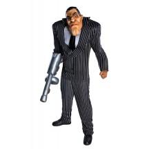 Karnevalový kostým Big Bruirer Scareface D