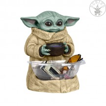 The Child SW The Mandalorian Small Bowl Holder