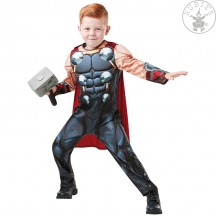 Thor Avengers Assemble Deluxe - Child