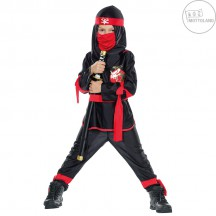 Shadow warriors black / red