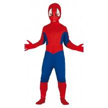 Pavoučí muž - kostým VADA