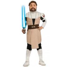 Clone Wars - Obi Wan-Kenobi - licenční kostým X