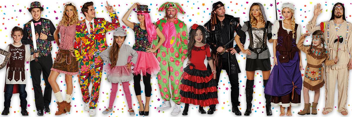 1bf01fa61 Maškarní kostýmy, levné i profi, dětské kostýmy, kostýmy na karneval ...